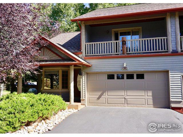 524 Riverrock Cir, Estes Park, CO 80517 (MLS #842480) :: The Daniels Group at Remax Alliance
