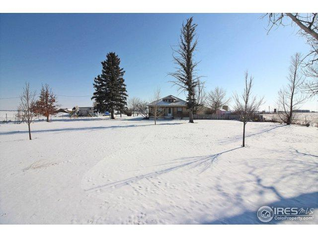 24430 County Road 58, Greeley, CO 80631 (#842660) :: The Peak Properties Group