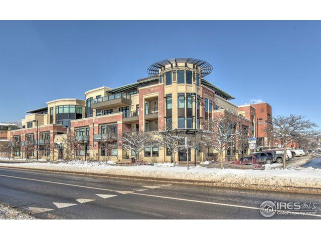 1077 Canyon Blvd #208, Boulder, CO 80302 (MLS #842824) :: The Lamperes Team
