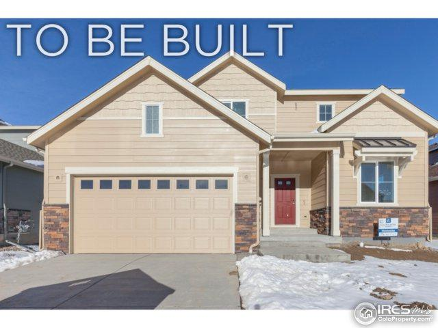 396 Seahorse Dr, Windsor, CO 80550 (MLS #842902) :: Downtown Real Estate Partners