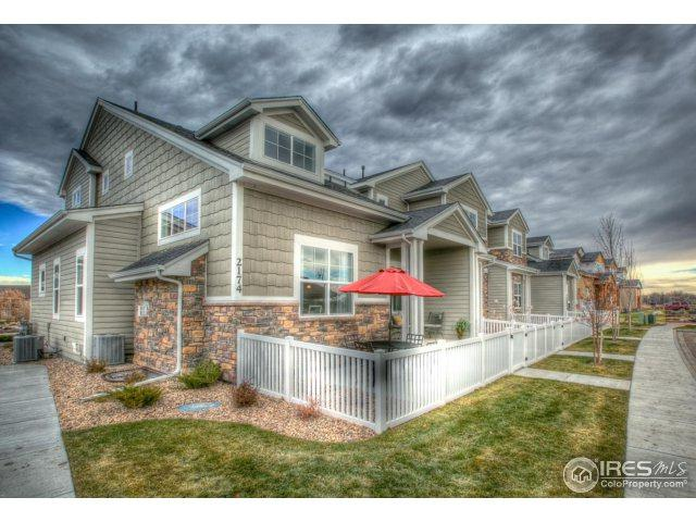 2441 Trio Falls Dr, Loveland, CO 80538 (MLS #842963) :: Downtown Real Estate Partners
