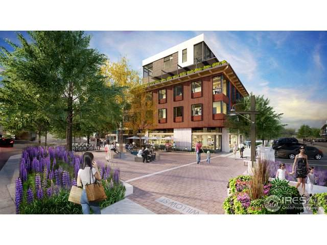 401 Linden St #322, Fort Collins, CO 80524 (MLS #843176) :: Downtown Real Estate Partners