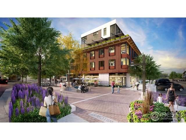 401 Linden St 3-333, Fort Collins, CO 80524 (MLS #843179) :: Kittle Real Estate