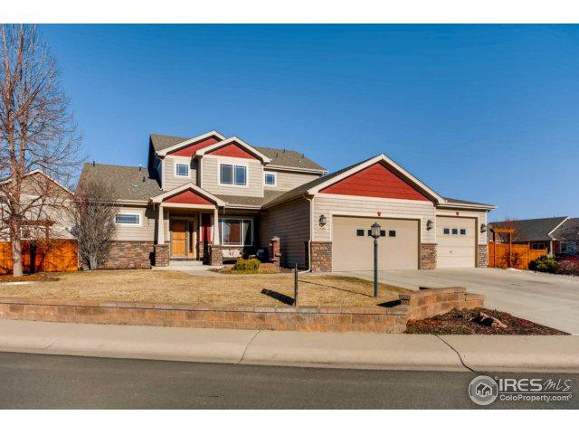 2688 Headwater Dr, Fort Collins, CO 80521 (#843367) :: The Peak Properties Group
