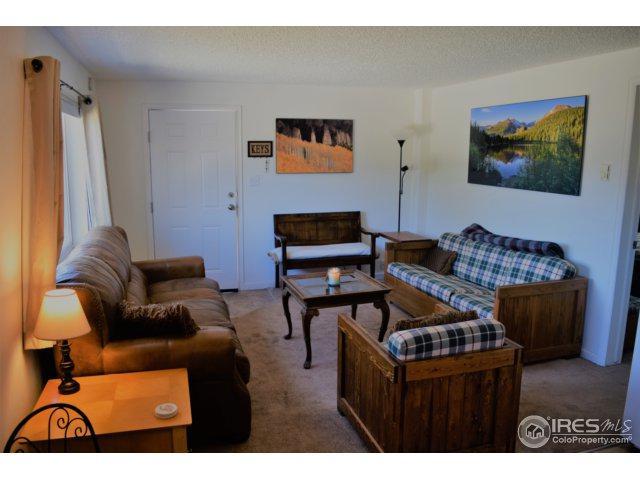 540 Birch Ave #2, Estes Park, CO 80517 (MLS #843436) :: The Daniels Group at Remax Alliance