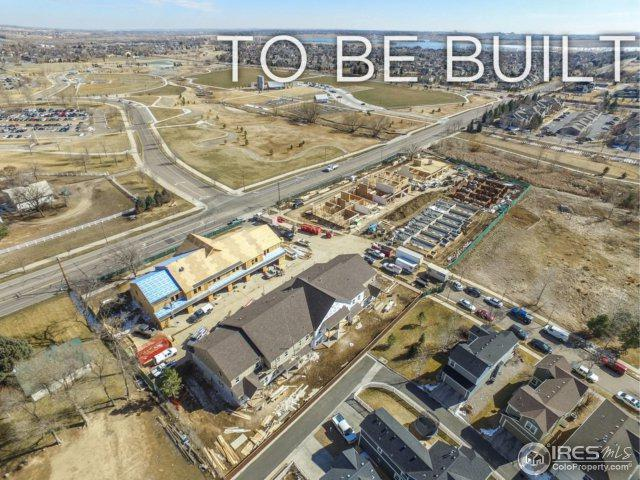 3057 County Fair Ln #2, Fort Collins, CO 80528 (MLS #843489) :: Downtown Real Estate Partners