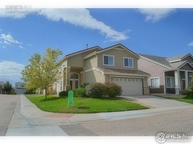 3851 Glenarbor Ln, Fort Collins, CO 80524 (#843654) :: The Peak Properties Group