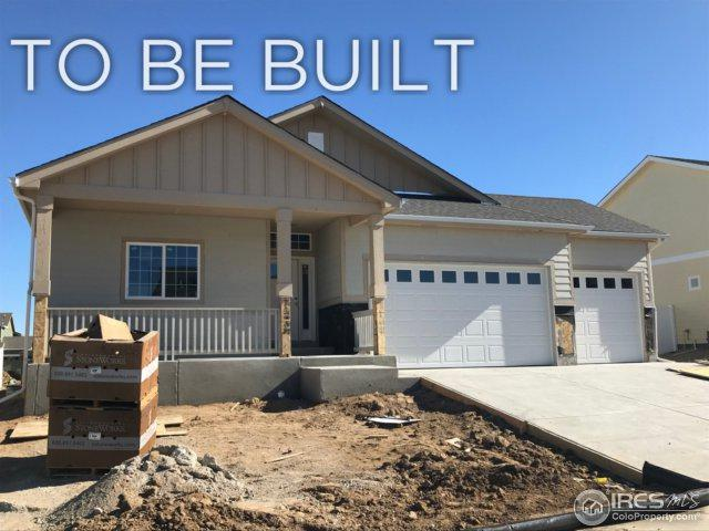 2144 75th Ave, Greeley, CO 80634 (#843791) :: The Peak Properties Group