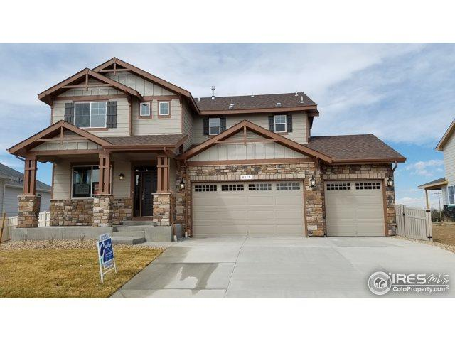 8955 Forest St, Firestone, CO 80504 (#843946) :: The Peak Properties Group