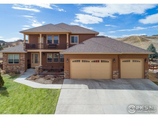 103 Siesta Key Ct, Windsor, CO 80550 (MLS #843999) :: Downtown Real Estate Partners