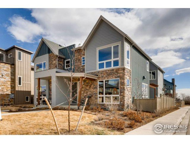 3071 Carbondale Ln, Boulder, CO 80301 (MLS #844012) :: The Daniels Group at Remax Alliance