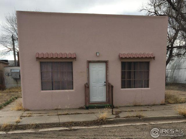 211 4th St, Crook, CO 80726 (MLS #844025) :: 8z Real Estate