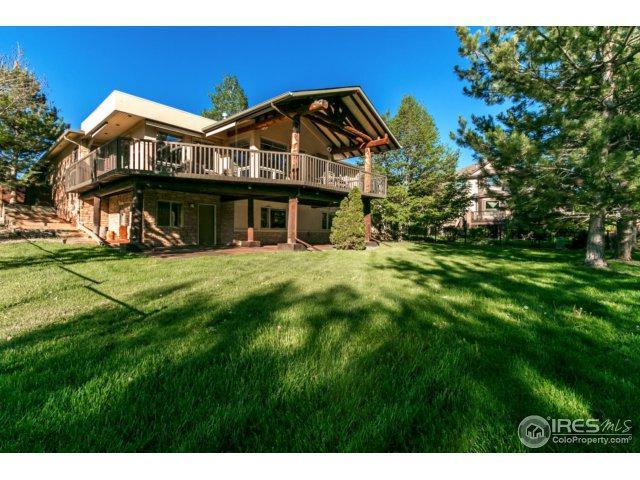 3201 Mariner Ln, Longmont, CO 80503 (#844145) :: The Peak Properties Group