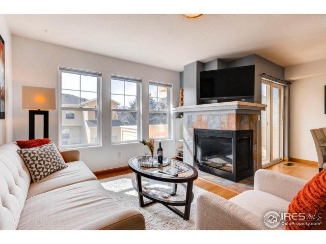 3860 Colorado Ave B, Boulder, CO 80303 (MLS #844164) :: Tracy's Team