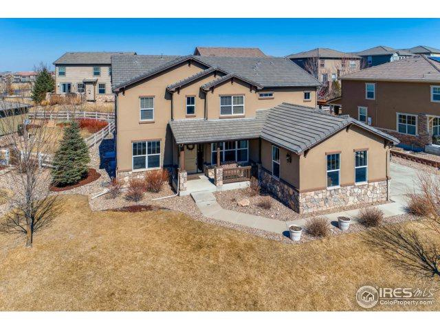 3115 Hourglass Pl, Broomfield, CO 80023 (MLS #844170) :: 8z Real Estate