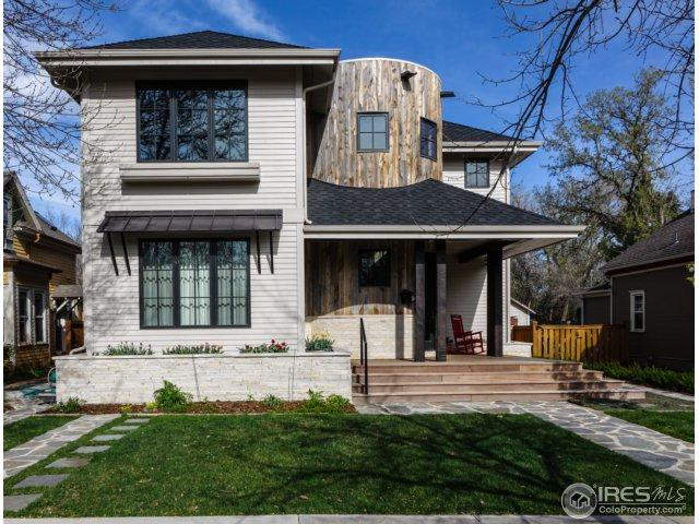 122 S Whitcomb St, Fort Collins, CO 80521 (MLS #844339) :: The Daniels Group at Remax Alliance