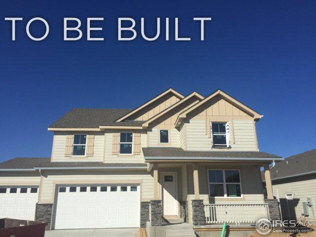 5588 Clarence Dr, Windsor, CO 80550 (#844401) :: The Peak Properties Group