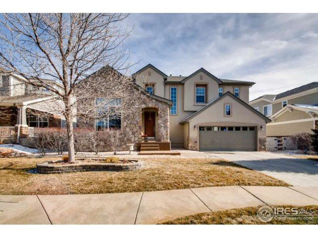 14252 Piney River Rd, Broomfield, CO 80023 (MLS #844451) :: The Daniels Group at Remax Alliance