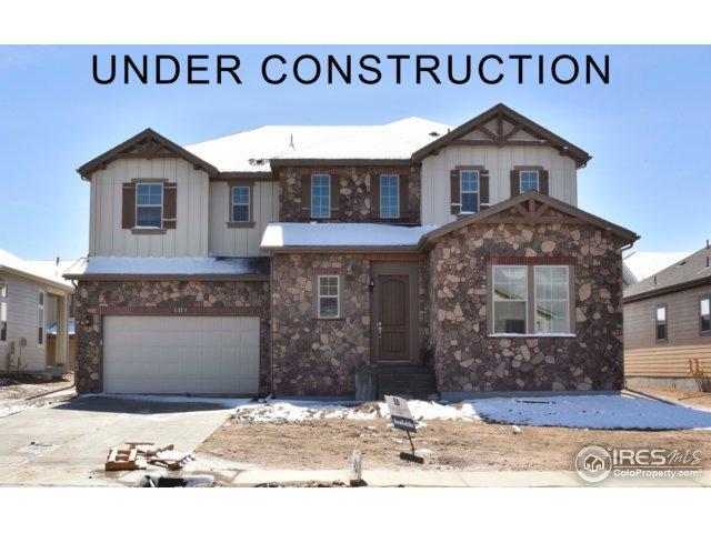 818 Gilpin Cir, Erie, CO 80516 (#844503) :: The Peak Properties Group
