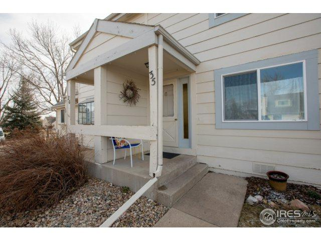 3000 Ross Dr #35, Fort Collins, CO 80526 (MLS #844523) :: Tracy's Team