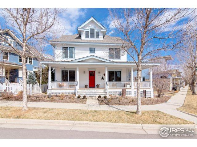 930 Neon Forest Cir, Longmont, CO 80504 (MLS #844524) :: Colorado Home Finder Realty