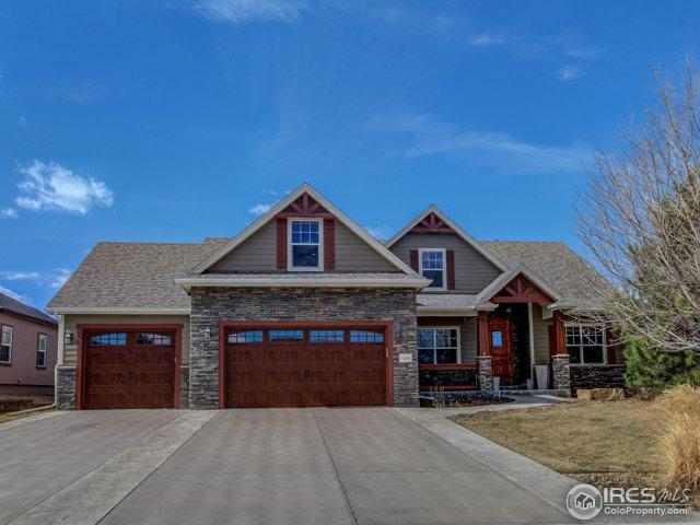 8265 Spinnaker Bay Dr, Windsor, CO 80528 (MLS #844621) :: Downtown Real Estate Partners