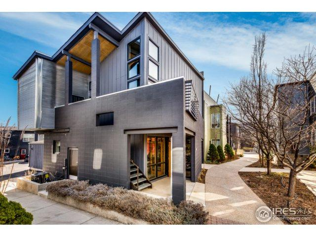 1529 Easy Rider Ln #201, Boulder, CO 80304 (MLS #844835) :: The Daniels Group at Remax Alliance