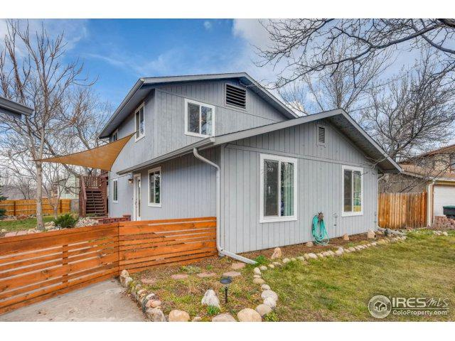 700 Tundra Pl, Longmont, CO 80504 (MLS #844869) :: The Daniels Group at Remax Alliance