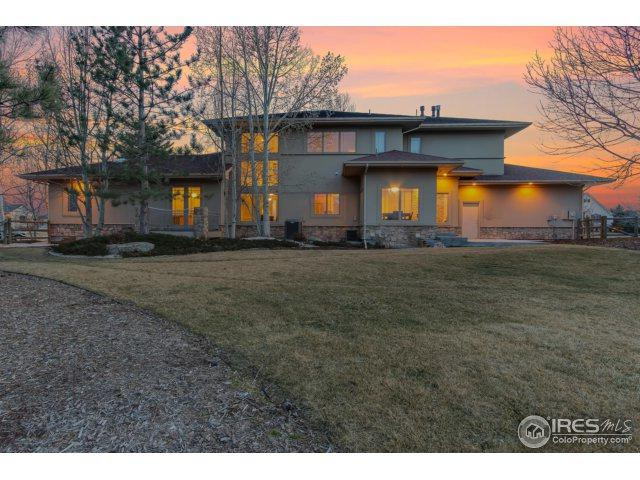 3722 Eagle Spirit Ct, Fort Collins, CO 80528 (MLS #844878) :: The Daniels Group at Remax Alliance