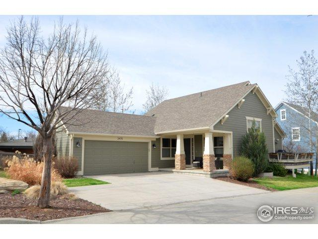 2475 Windrow Ln, Lafayette, CO 80026 (MLS #844945) :: Tracy's Team