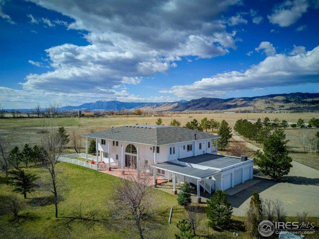 9000 N 39th St, Longmont, CO 80503 (MLS #845123) :: 8z Real Estate