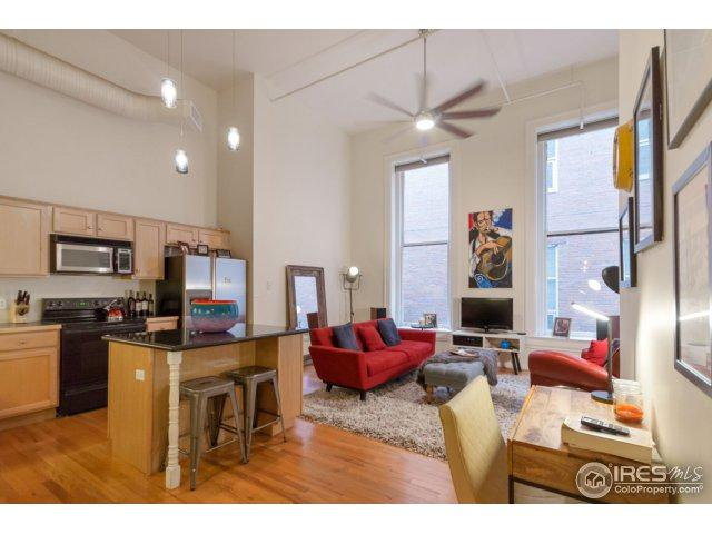 1555 California St #318, Denver, CO 80202 (MLS #845186) :: The Daniels Group at Remax Alliance