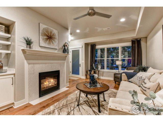 1026 W Mountain Ave, Fort Collins, CO 80521 (MLS #845248) :: Downtown Real Estate Partners