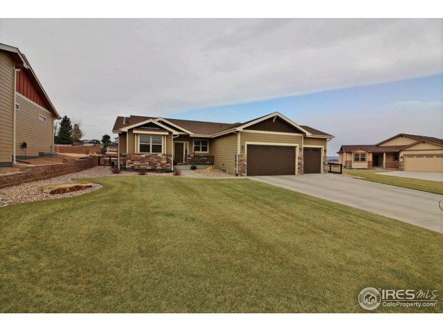 517 Sage Ave, Greeley, CO 80634 (#845386) :: The Peak Properties Group
