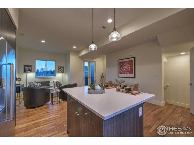 2530 28th St #112, Boulder, CO 80301 (MLS #845417) :: The Daniels Group at Remax Alliance