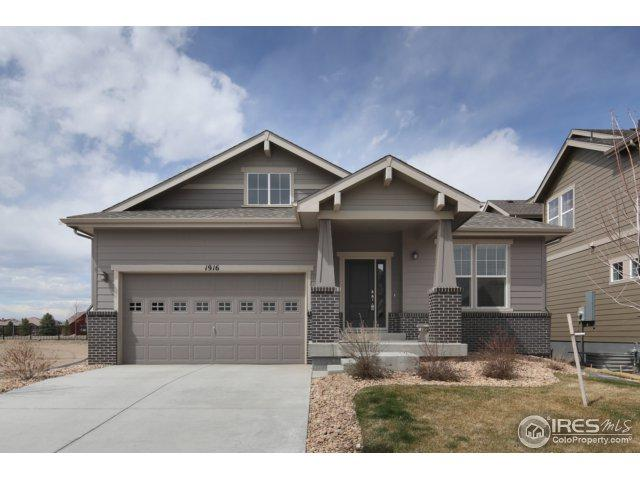 1916 Los Cabos Dr, Windsor, CO 80550 (#845466) :: The Peak Properties Group