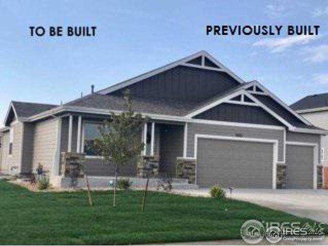 2610 Haven Ct, Evans, CO 80620 (#845687) :: The Peak Properties Group