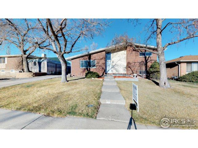 8041 Clarkson Ct, Denver, CO 80229 (#845775) :: The Peak Properties Group