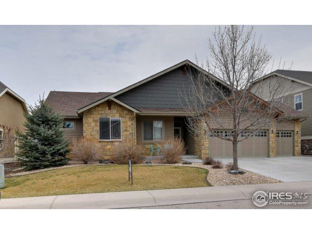 1991 Cayman Dr, Windsor, CO 80550 (MLS #845846) :: The Daniels Group at Remax Alliance