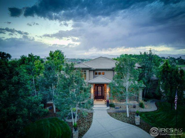 17481 Foxtail Ct, Mead, CO 80542 (#845937) :: The Peak Properties Group