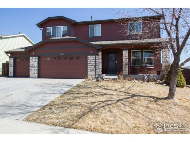 13880 Ivanhoe St, Thornton, CO 80602 (#846085) :: The Peak Properties Group