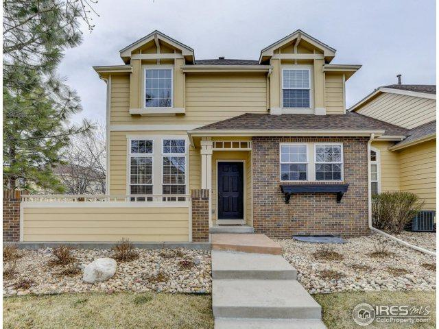 2909 County Fair Ln, Fort Collins, CO 80528 (#846093) :: The Peak Properties Group