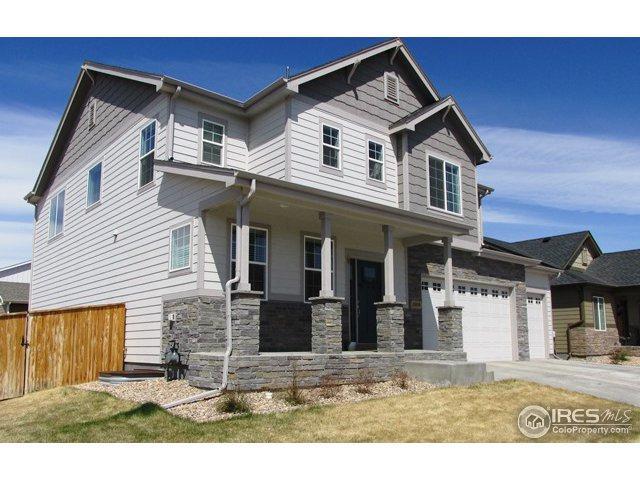 1904 Charles Brockman Dr, Fort Collins, CO 80525 (#846228) :: The Peak Properties Group