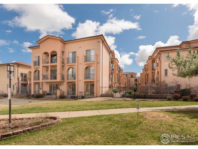 4500 Baseline Rd #4103, Boulder, CO 80303 (MLS #846281) :: Downtown Real Estate Partners