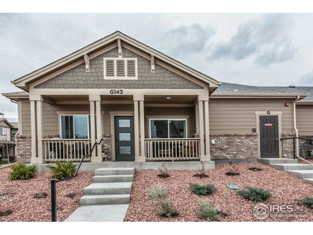 2608 Kansas Dr G-142, Fort Collins, CO 80525 (MLS #846353) :: Tracy's Team