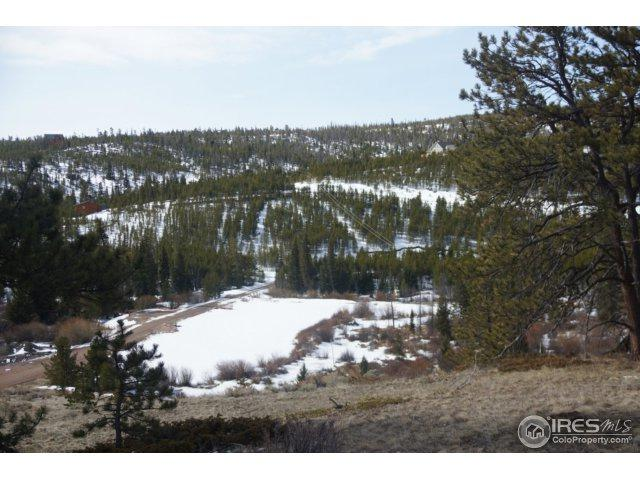 132 N Oneida Ct, Red Feather Lakes, CO 80545 (MLS #846383) :: Kittle Real Estate
