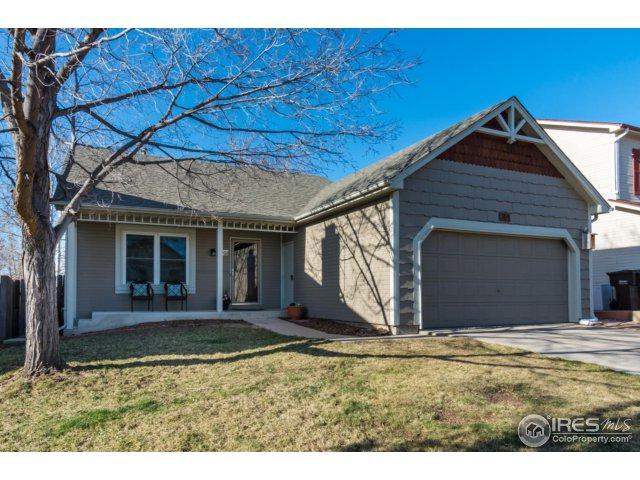 314 Eisenhower Dr, Louisville, CO 80027 (#846484) :: The Peak Properties Group