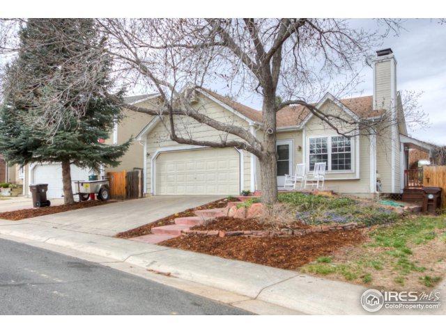 347 Eisenhower Dr, Louisville, CO 80027 (#846539) :: The Peak Properties Group