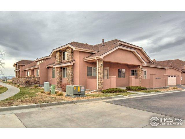 15501 E 112th Ave, Commerce City, CO 80022 (#846547) :: The Peak Properties Group