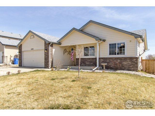 4220 Divide Dr, Loveland, CO 80538 (#846658) :: The Peak Properties Group
